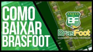 Como Baixar, Instalar e Registrar o Brasfoot 2017 ( Completo )