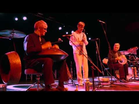 Sound Sculptors Trio