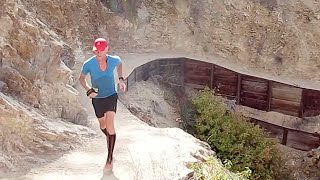 Death Defying Trail Run in Los Angeles - The Ultimate Fat Burner