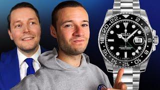 Warum ich keine Uhren mehr kaufe...