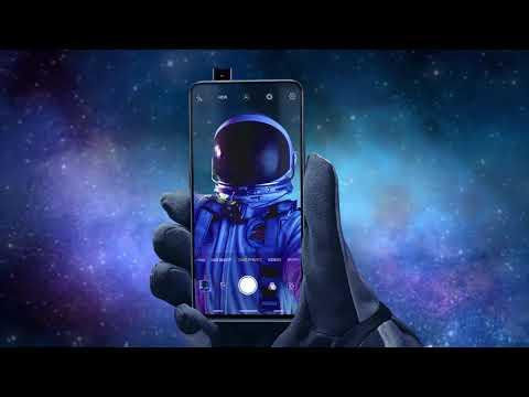 Vivo NEX | The Future is NEX