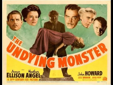 The Undying Monster 1942