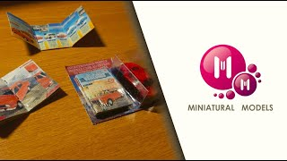 DIY MINIATURE MODEL | Easy to …