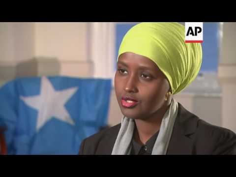 Somali Finnish politician banned from US trip