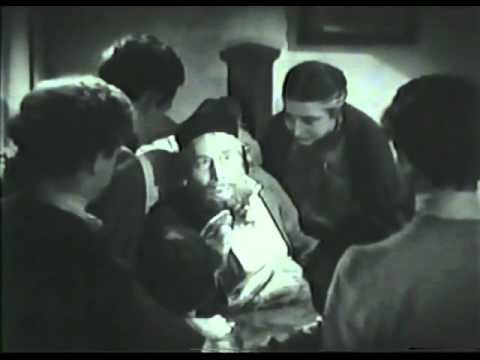 Best Parts Cut Out Of   1934 Film House of Rothschild with BORIS KARLOFF