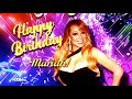 MARIAH CAREY? OH YES, WE KNOW HER AND WE KNOW HER BIRTHDAY!