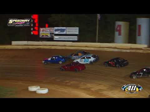 411 Motor Speedway | Weekly Divisions | Oct  5, 2019