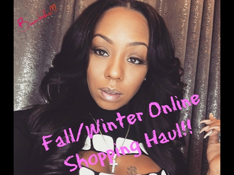 Fall/Winter Haul- The BEST & The WORST online stores|FashionNova,LinkShe, & More