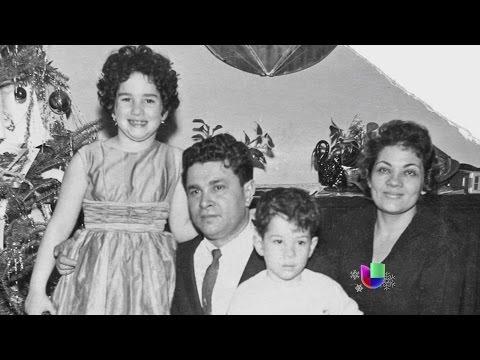 Sotomayor habla de sus humildes orígenes y sobre lo orgullosa que está de ser latina -- Al Punto