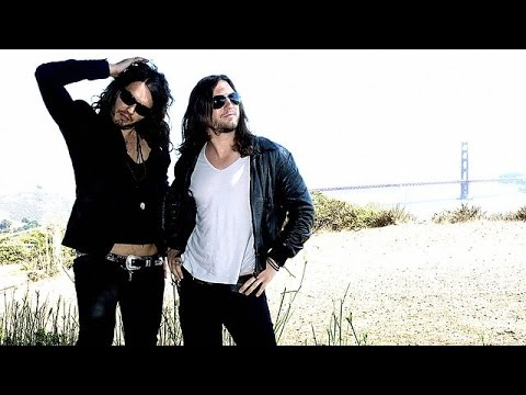Russell Brand On The Road | (2007) | BBC Four