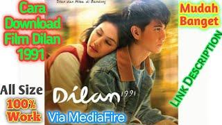UPDATE!! Cara Download Film Dilan 1991 Full Movie Mp4 | TUTORIAL DOWNLOAD FILM