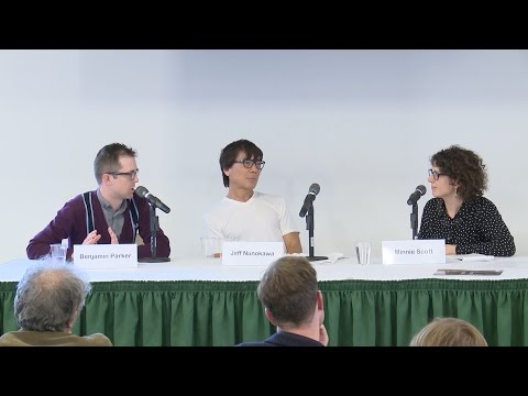 Provoking Attention Conference - Panel 7