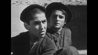 Los olvidados/Забытые, Луис Бунюэль, 1950