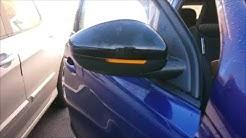 Peugeot 308 DYNAMIC LED Indicator UPGRADE
