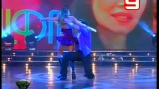Baixar Las Gilderas. Coki baila No me arrepiento en Show Match