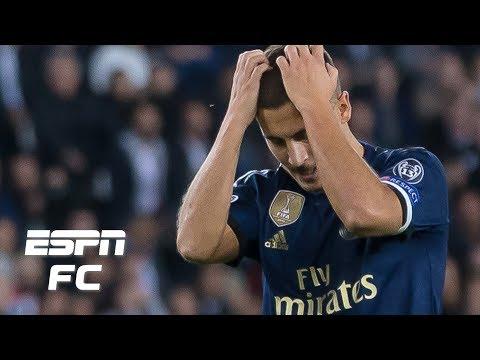 Real Madrid's patience with Eden Hazard has been surprising - Sid Lowe | La Liga