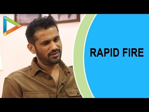 Shah Rukh Khan Ya Salman Khan - Sohum Shah's INCREDIBLE Rapid Fire | Tumbbad
