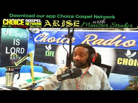 Black History and Christianity # 2 {Minister Straker }