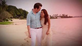 "Pattaya Wedding Trailer ""Love Is In The Air"""