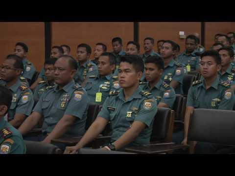 CARAT INDONESIA - Opening Ceremony
