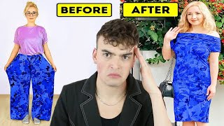 fashion-expert-reacts-to-diy-fashion-hacks-cutting-up-ugly-clothes-to-make-even-uglier-clothes