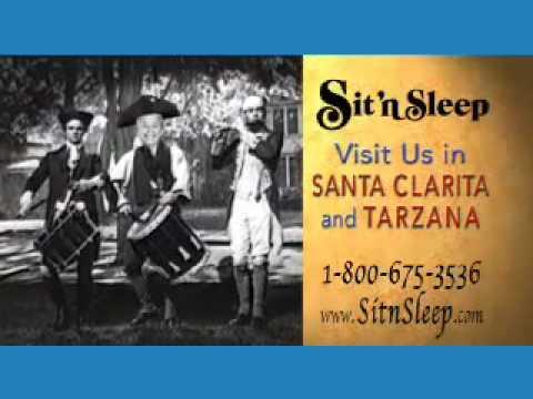 Sit N Sleep Independence Sale 2009 Youtube