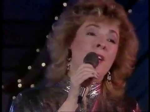 Barbara Fairchild - The Teddy Bear - No. 1 West - 1988