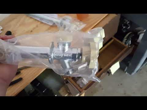 $2-$4 Easy Plumbing Fix- Repairing a Leaking Out Door Faucet. DIY PLUMBING