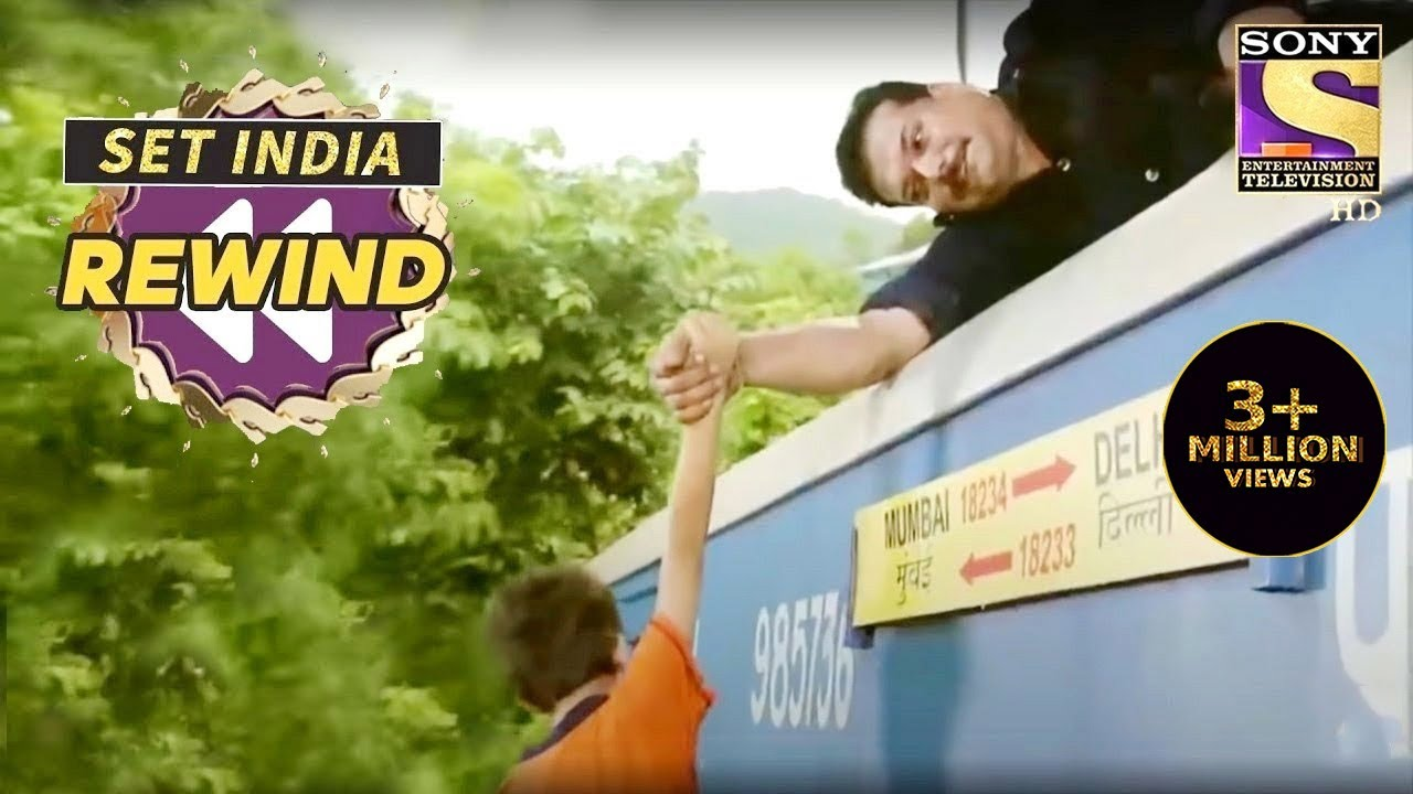 Download Fight For Justice | C.I.D. | SET India Rewind 2020