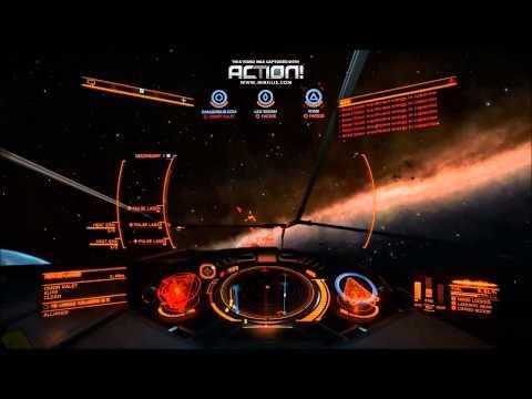 Elite Dangerous shield hack