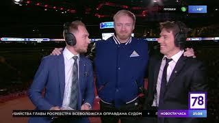Григорий Панин влез в прямой эфир