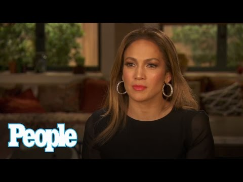 Jennifer Lopez's Best Mother's Day Memory | People