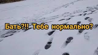 #рыбалка#жерлицы#нормально Зимняя рыбалка на Жерлицы.Нормально!!!
