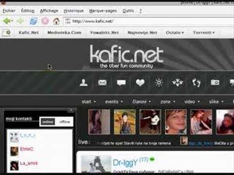 Kafic net www julianmoeller.dk