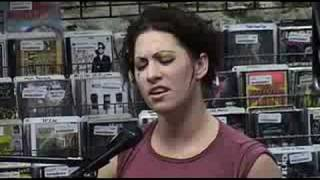 Watch Amanda Palmer Dear Old House That I Grew Up In video