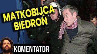 Według Super Express Robert Biedroń Pobił Matkę i Znęcał się nad Bratem - Analiza Komentator Wiosna
