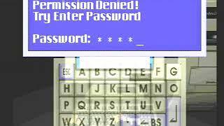 resident evil 1 -ps1- password pc