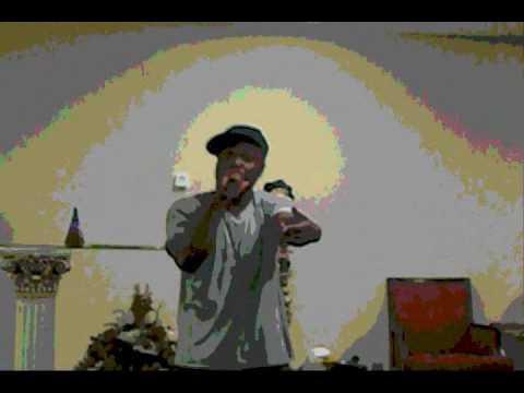 Manifest ''El Shaddai' video.wmv