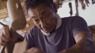 手技TEWAZA「秋田杉桶樽」Akita Cedar Tubs And Barrels/伝統工芸 青山スクエア Japan Traditional Crafts Aoyama Square