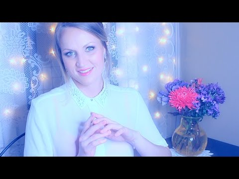 """ASMR Dating Agency Roleplay ♥ Find Your """"Soul Mate"""" ♥ soft spoken receptionist with gentle typing"""