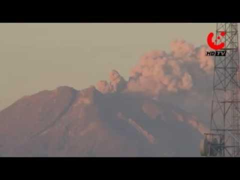 [TRANSMISIÓN EN VIVO]  Volcán Calbuco