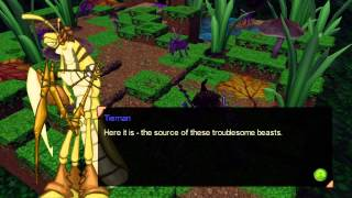 Band of Bugs Gameplay  —  XBox 360 {60 FPS}
