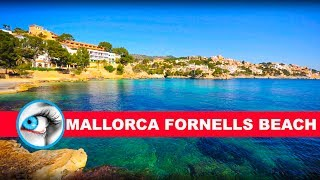 MALLORCA Fornells Beach 2017 Must See & Do Travel Guide