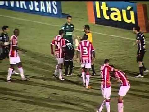 Figueirense 2 x 1 Náutico - Brasileirão Série A 2012 - 19/05/2012