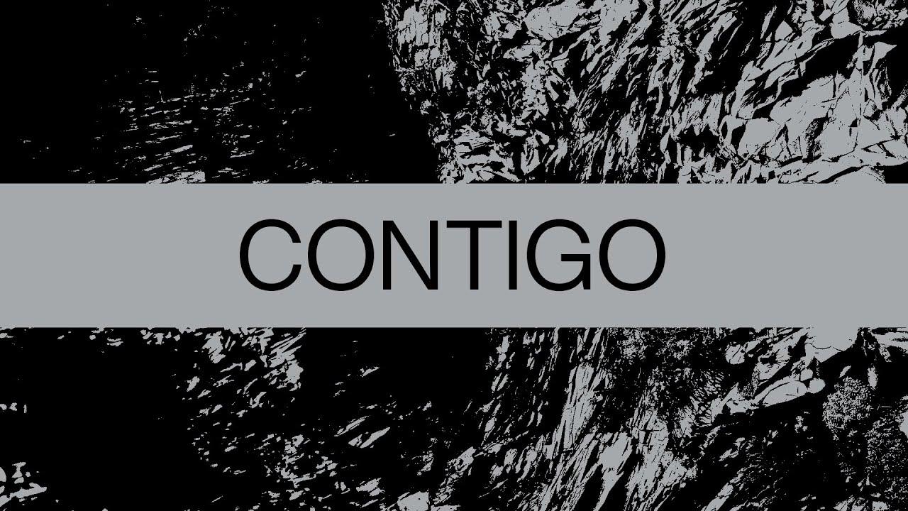 Contigo (With You) | Spanish | Video Oficial Con Letras | Elevation Worship