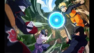 Top 5 NEW Naruto Games For Android 2018