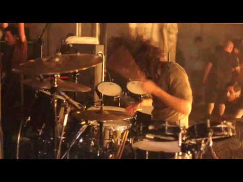 NIN Wish live with Ben Greg from The Dillinger Escape Plan Adelaide, 2 28 09 HD on Vimeo