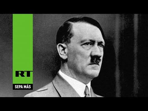"""Profesor: """"Hitler planeaba apoderarse de América Latina"""""""