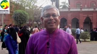 50th Convocation || University of Dhaka ||