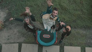 magic giant window official music video